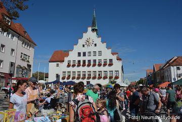 04.08.2018 Altstadt-Flohmarkt