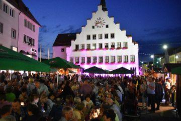 07. - 08.09.2018 Weinfest