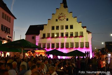 Weinfest am 8. und 9. September in Neumarkt