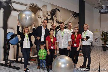 jumpers fitness eröffnet am 16. September 2017 im NeuenMarkt