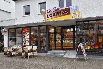 Eiscafe Lorenzo eröffnet zweites Cafe in Neumarkt