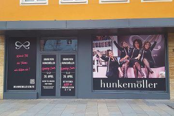 Hunkemöller kommt nach Neumarkt