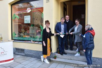 Spring! Pop-Up Store von Marion Stiegler eröffnet