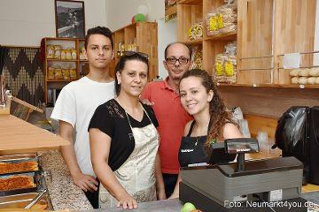 Sapori Italiani - Neu in der Klostergasse