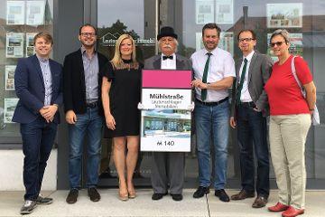 Die Monopoly Stadtedition Neumarkt wächst weiter