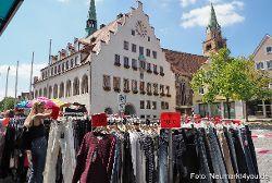 Heimatshoppen in Neumarkt startet