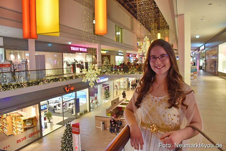 Spot On im Einkaufszentrum NeuerMarkt