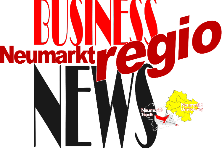 BUSINESS NEWS NEUMARKT-regio | Ed Sheldon