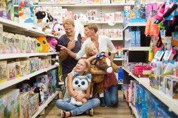 Familientag im NeuenMarkt