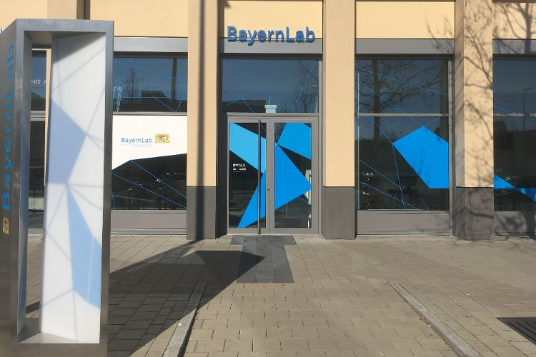 BayernLab Neumarkt