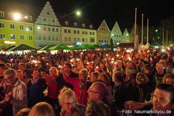 Neumarkter Weinfest am 6./7. September