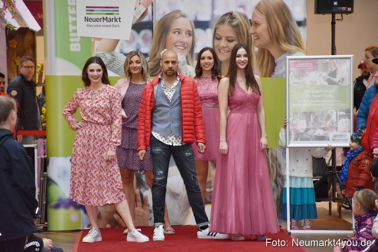 Food & Fashion 2019 - Die Mode- und Genusstage in Neumarkt