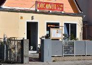 Coconut Sushi Bar