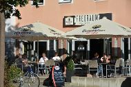 Freiraum Cafe Bar Restaurant
