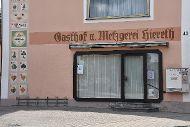 Gasthaus und Metzgerei Hiereth