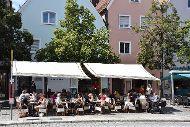 Eiscafé Lorenzo - Oberer Markt