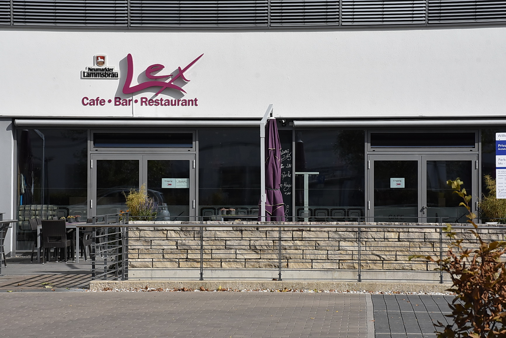 Lex Neumarkt