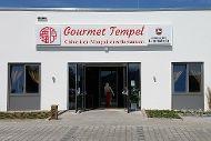 Gourmet Tempel