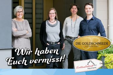 Goldschmiede Rother - TRAURINGE AUS UNSERER GOLDSCHMIEDE