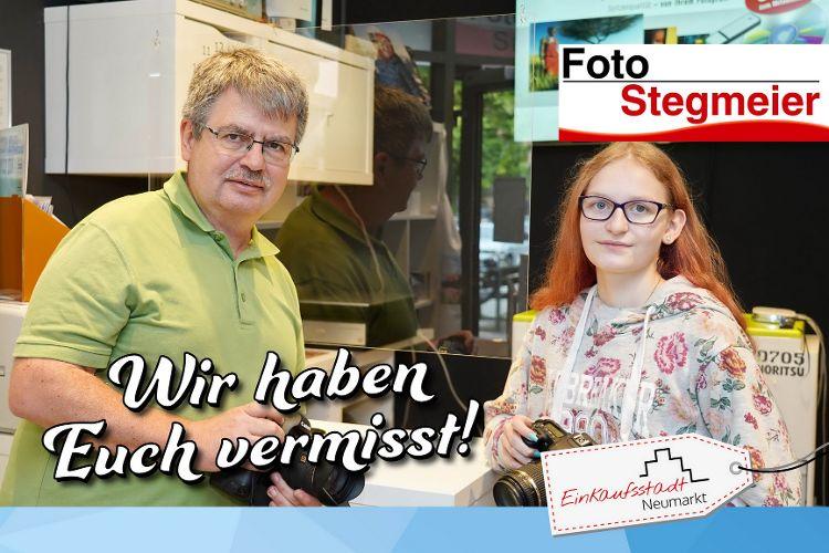 Foto Stegmeier - FILME, BILDER, VIDEOS WERDEN DIGITAL