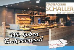 Stadtbäckerei Schaller - 20% RABATT auf Heißgetränke*