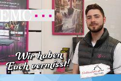 EMC - Telekom Partnershop im