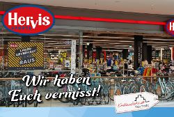 Hervis Sports - 25% RABATT