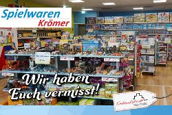 Spielwaren Krömer - 20% RABATT