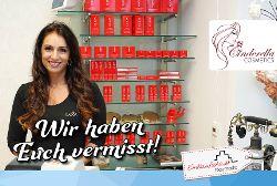 Cinderella Cosmetics - DAUERHAFTE HAARENTFERNUNG FÜR SIE UND IHN