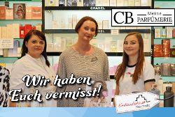 Parfümerie CB - 20% VIP-RABATT