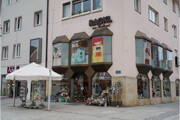 Rackl Neumarkt