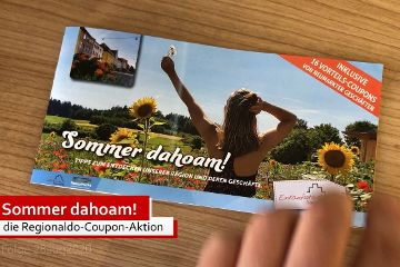 Sommer-Special unserer Shopping News vom 28. August 2020