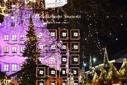 Christkindl-Kalender - den ganzen Dezember lang gewinnen