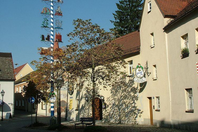 Neumarkter Brauereimuseum