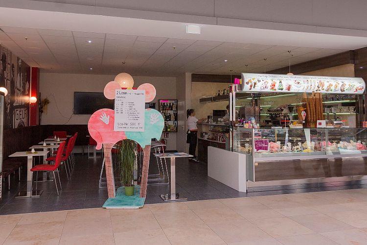 Eiscafé Delizia