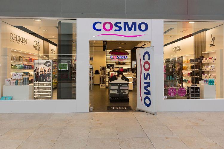 Cosmo Hairshop