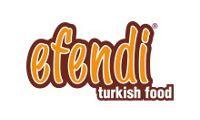 Efendi turkish food