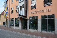Bretschneider Bürozentrum