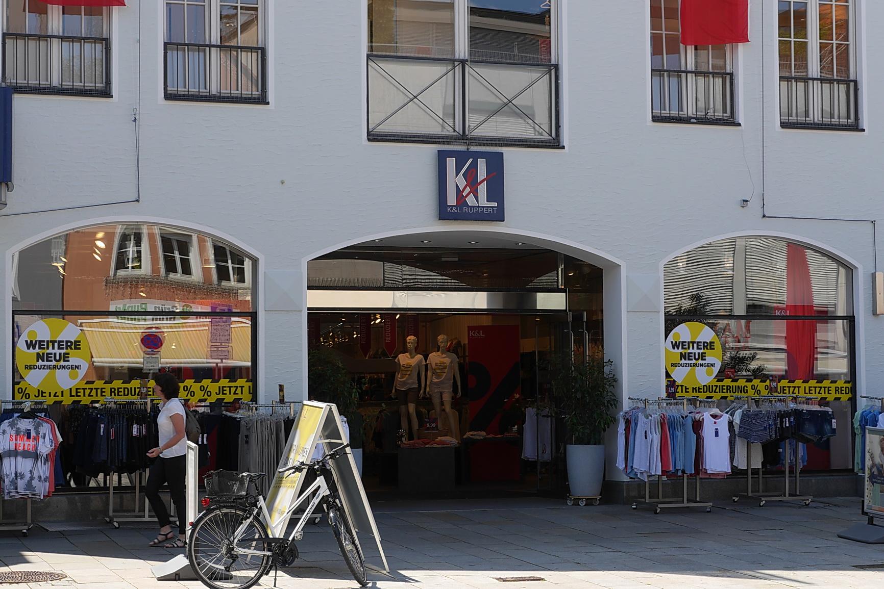 K&L Neumarkt