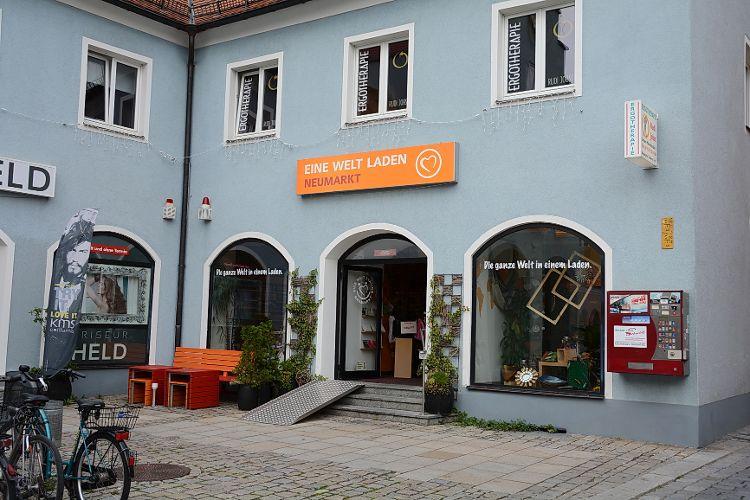 Eine Welt Laden