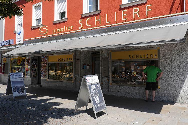 Juwelier Schlierf
