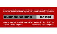 Buchhandlung Boegl GmbH
