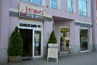 Jacques` Wein - Depot