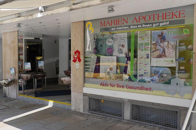 Marien-Apotheke Dorfner