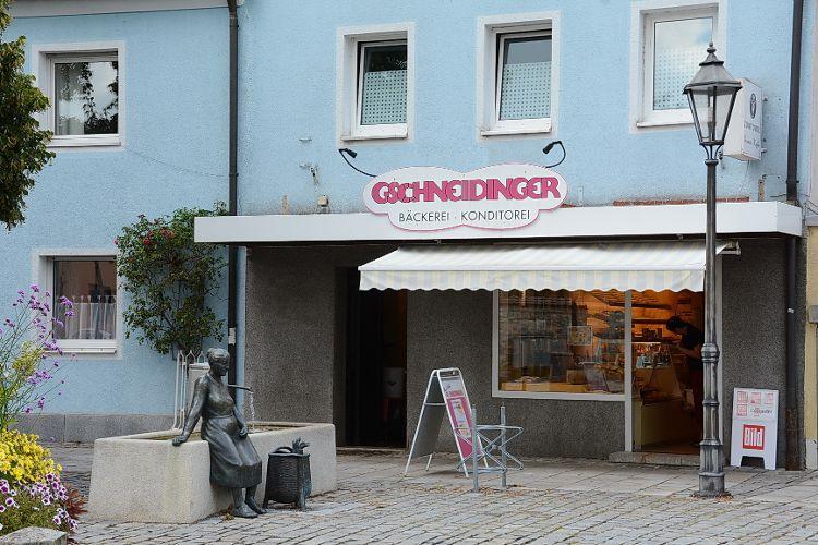 Bäckerei Gschneidinger
