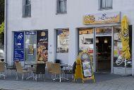 Bäckerei Plank Cafe Blumenduft