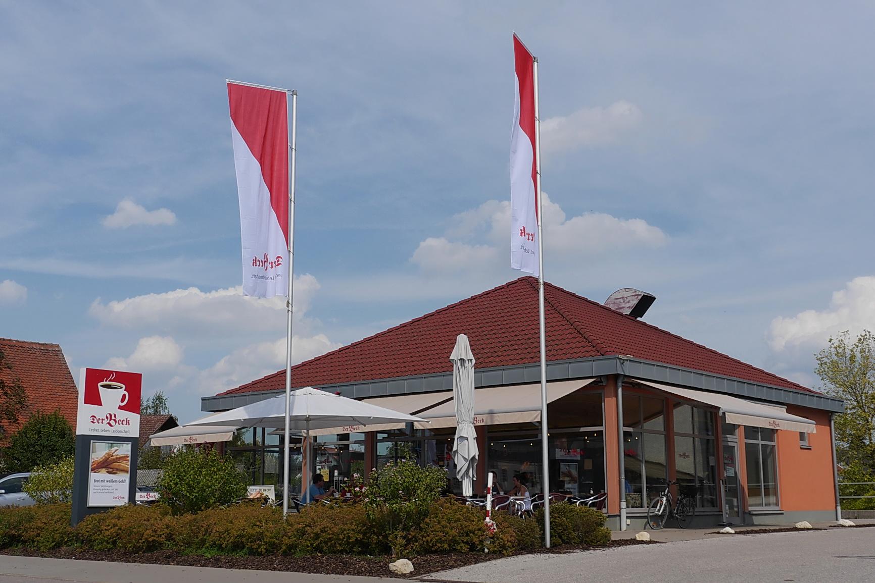 Beck Neumarkt