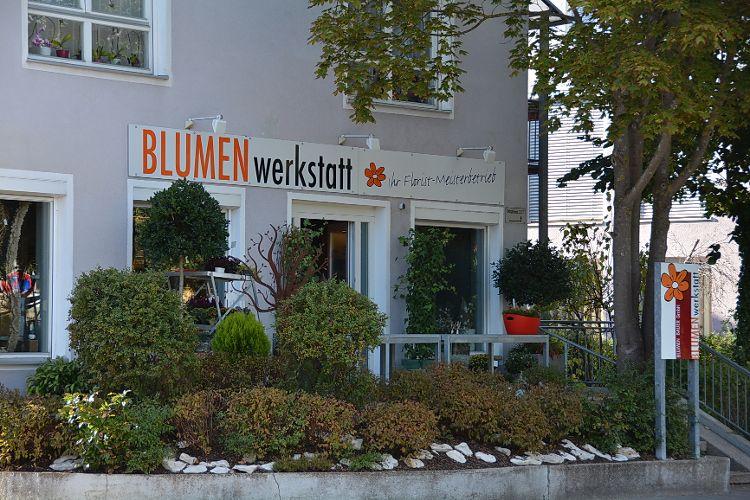 Blumenwerkstatt Blumen Bauer GmbH
