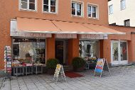 Buchhandlung Müller