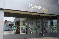 Dessousis - schöne Wäsche
